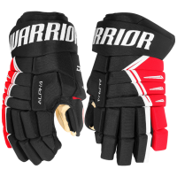 WARRIOR Alpha DX4 Junior