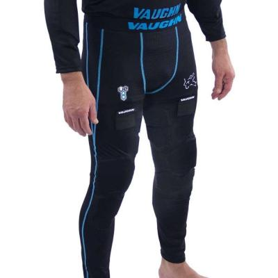 VAUGHN VE8 Padded Goalie Pant Short