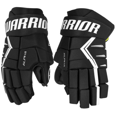 WARRIOR Alpha DX5 Junior